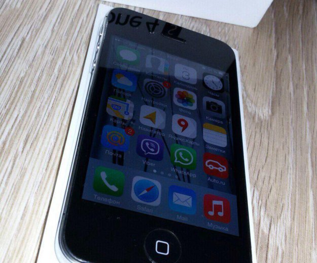 Iphone 4s 16gb. Фото 3. Котельники.