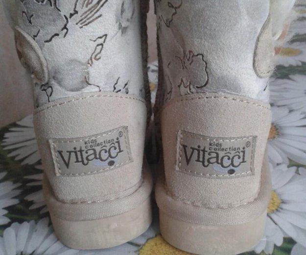 Детская зимняя обувь. Фото 3. Тюмень.