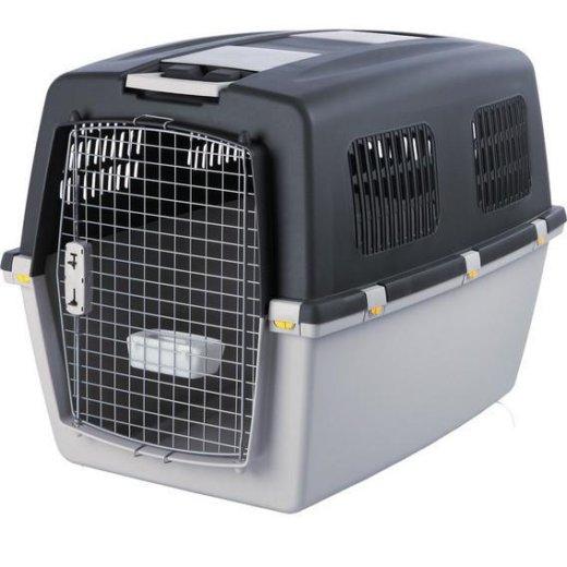 Контейнер для перевозки собак. Фото 1. Сочи.