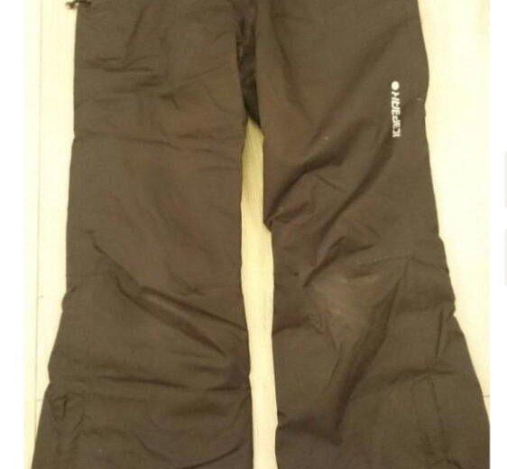Продам зимние брюки icepeak  и куртка columbia. Фото 1. Новосибирск.