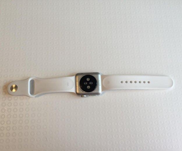 Apple watch 38 mm. Фото 2. Москва.