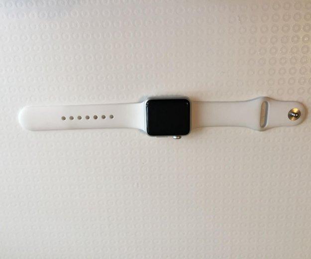 Apple watch 38 mm. Фото 4. Москва.
