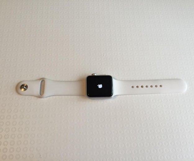 Apple watch 38 mm. Фото 1. Москва.