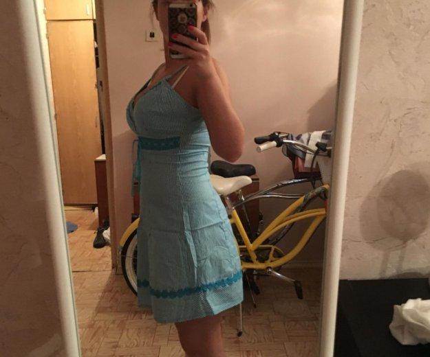 Платье летние. Фото 1. Москва.