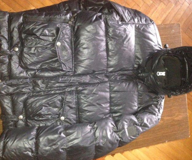 Очень тёплая натуральны синтепон покупал за 12000. Фото 1. Москва.
