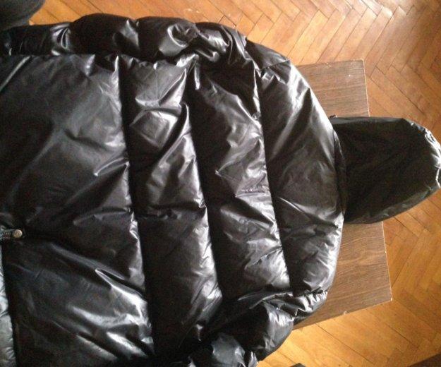 Очень тёплая натуральны синтепон покупал за 12000. Фото 2. Москва.