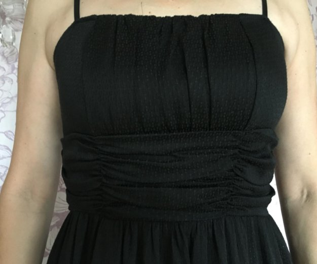 Платье benetton. Фото 2. Иваново.