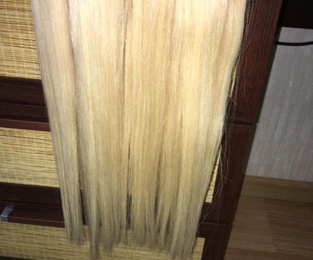 Волосы для наращивания. Фото 2. Самара.