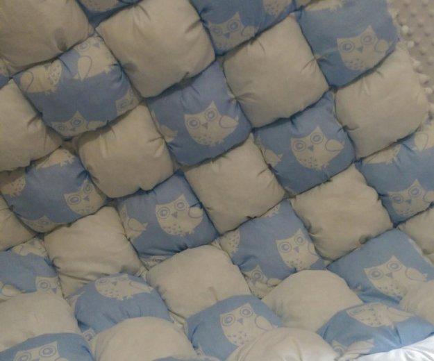 Одеяло для мальчика. Фото 1. Ростов-на-Дону.