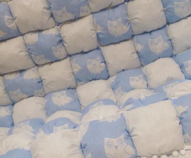 Одеяло для мальчика. Фото 2. Ростов-на-Дону.