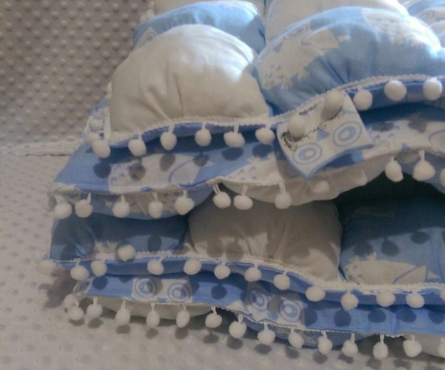 Одеяло для мальчика. Фото 3. Ростов-на-Дону.