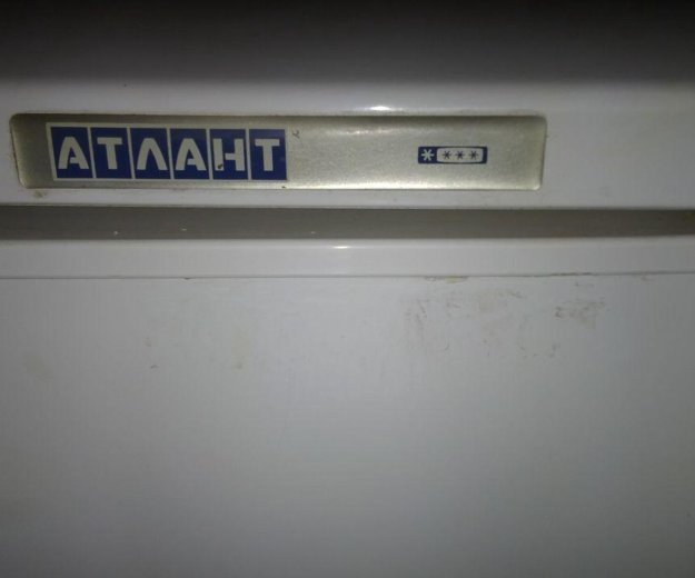 Холодильник атлант. Фото 3.