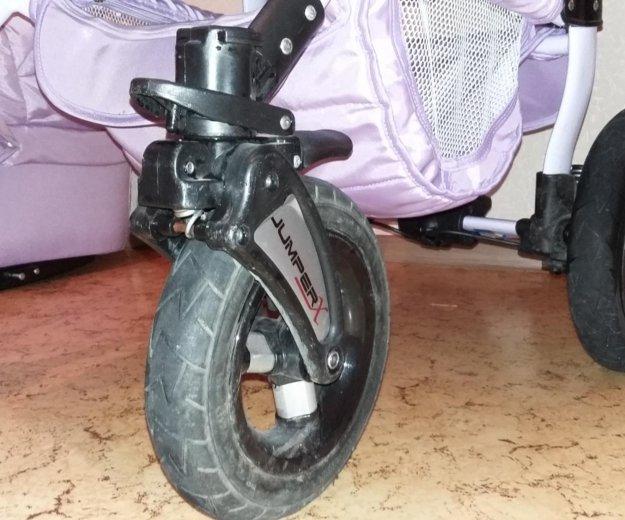 Детская коляска 2 в одном. Фото 1. Москва.