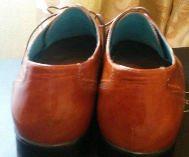 Мужские ботинки. Фото 2. Химки.