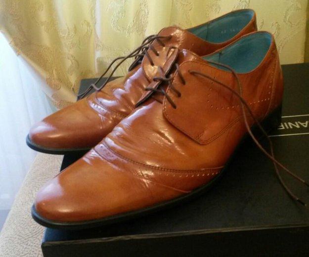 Мужские ботинки. Фото 3. Химки.