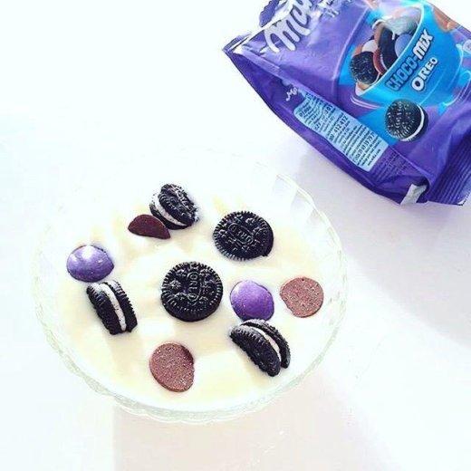 Milka choco-mix oreo. Фото 1. Красноярск.
