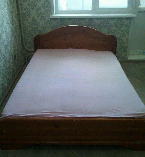Кровать с матрасом. Фото 4. Москва.