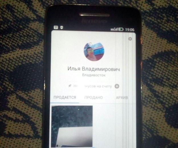 Lenovo vibe x s-960. Фото 4. Владивосток.