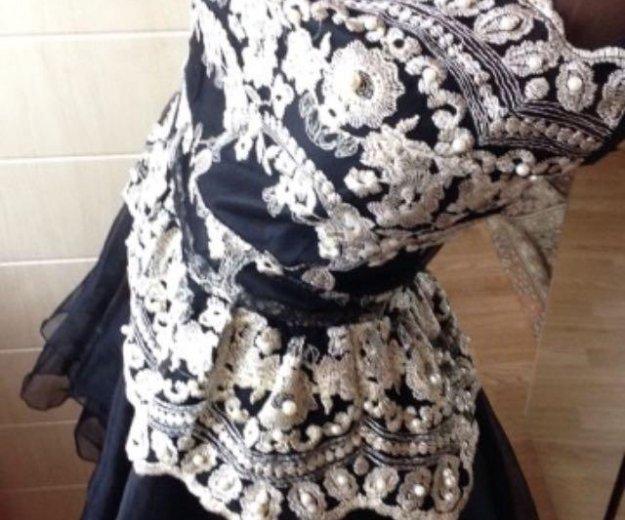 Шикарное платье. Фото 1. Чебоксары.