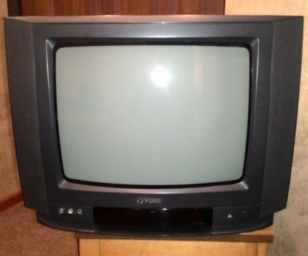 Телевизор. Фото 1.