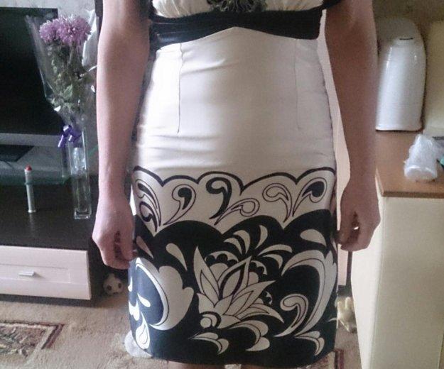 Нарядное платье. Фото 2. Люберцы.