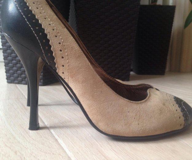 Туфли женские. Фото 1. Сочи.
