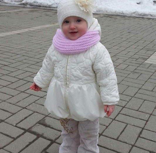 Курточка весна-осень. Фото 1. Калуга.