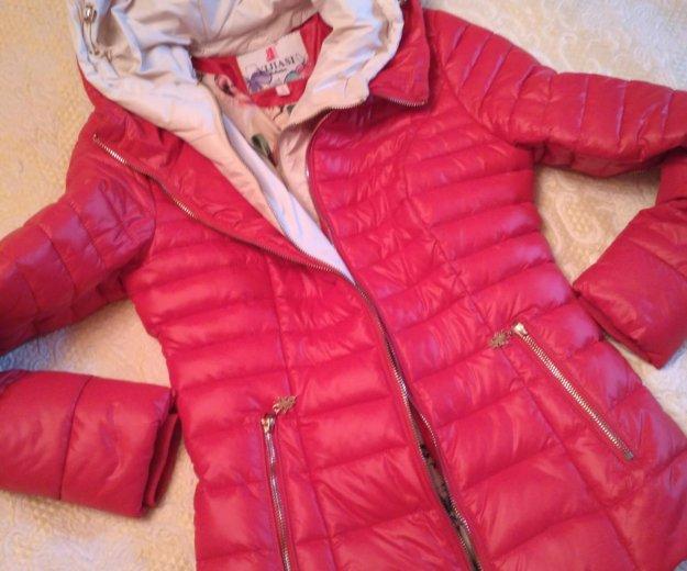 Куртка зима. Фото 1. Красногорск.
