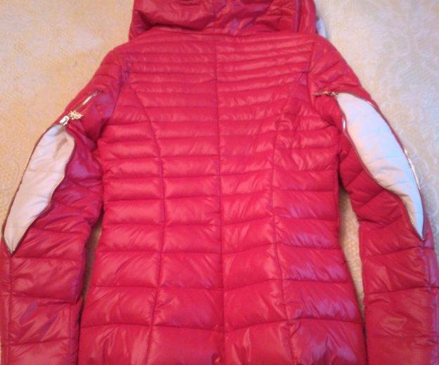 Куртка зима. Фото 2. Красногорск.