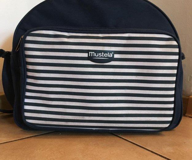 Продаётся сумка на коляску. Фото 1.