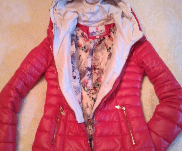 Куртка зима. Фото 3. Красногорск.