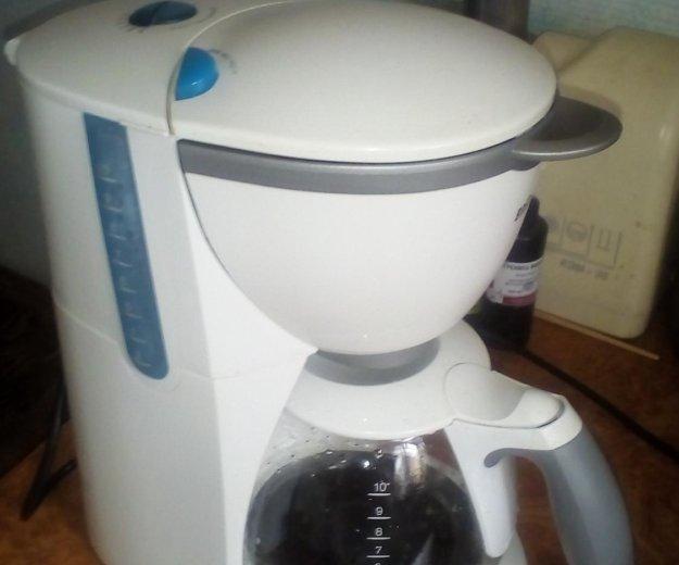 Кофеварка braun kf510 производство чехия. Фото 2. Воскресенск.