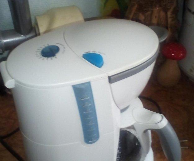 Кофеварка braun kf510 производство чехия. Фото 3. Воскресенск.