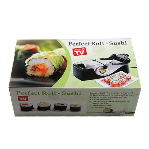 Машинка для приготовления роллов perfect roll sush. Фото 1. Котельники.
