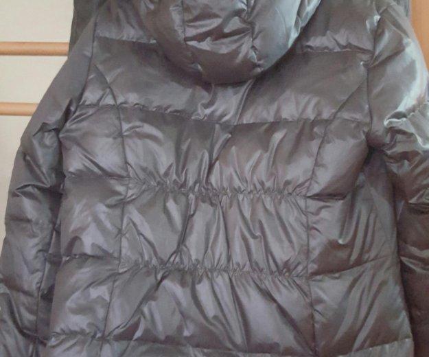 Куртка демисезонная. Фото 1. Екатеринбург.