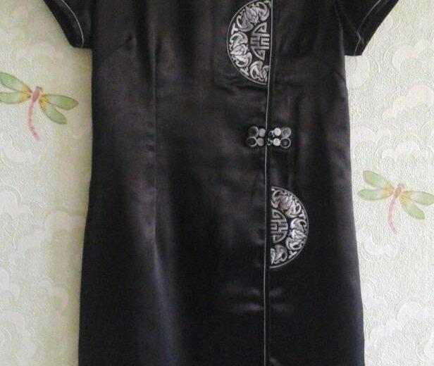 Платье гейши. Фото 1. Магнитогорск.