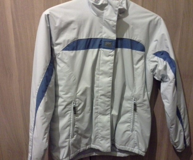 Куртка утеплённая спортивная. Фото 1. Краснодар.