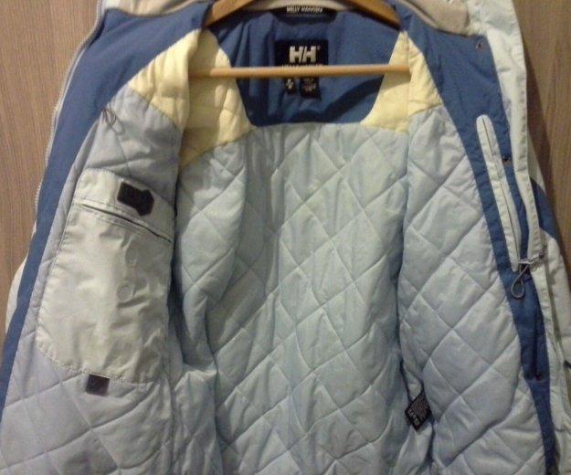 Куртка утеплённая спортивная. Фото 2. Краснодар.