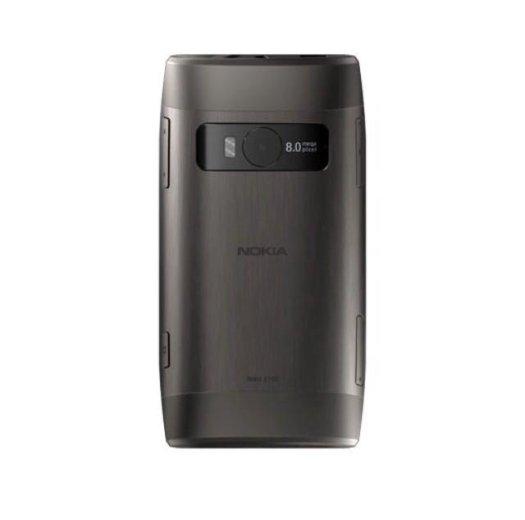 Nokia x7. Фото 1. Екатеринбург.