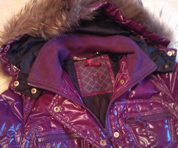 Куртка. Фото 1. Красногорск.