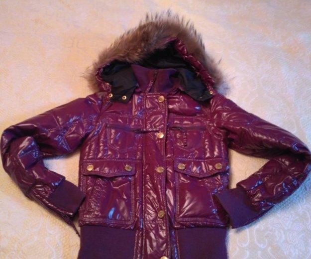 Куртка. Фото 2. Красногорск.