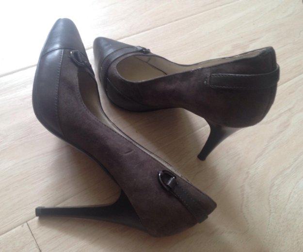 Туфли женские. Фото 2. Сочи.