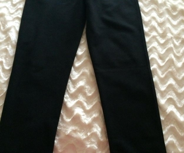 Черные брюки для беременных. Фото 1. Белгород.