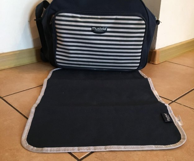 Продаётся сумка на коляску. Фото 2.