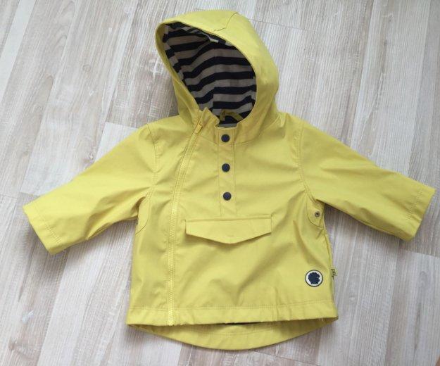 Детская куртка. Фото 1. Челябинск.