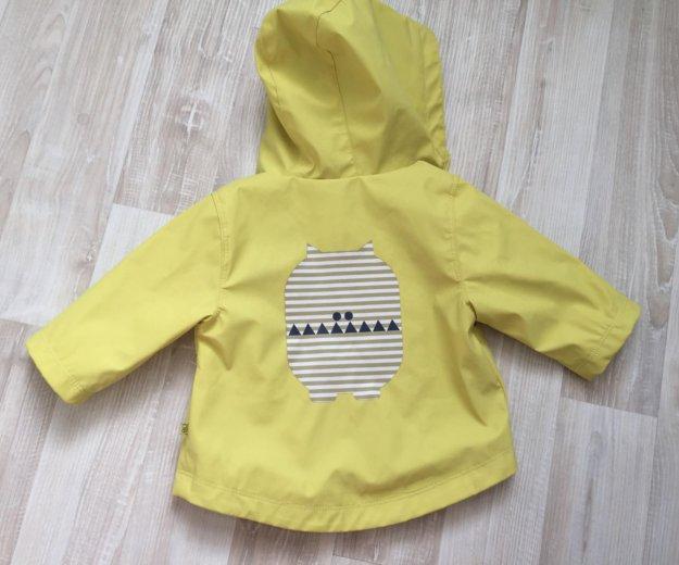 Детская куртка. Фото 3. Челябинск.
