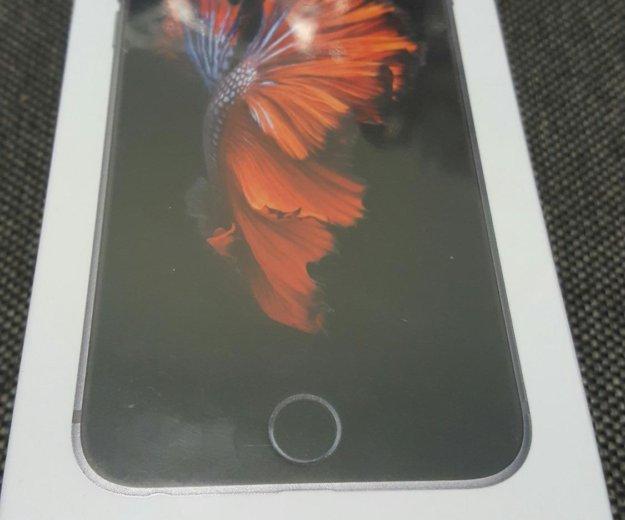 Iphone 6s 128gb spaces gray. Фото 1. Москва.