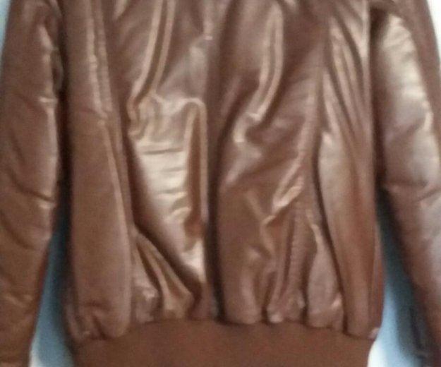 Демисезонная куртка. Фото 1. Кохма.