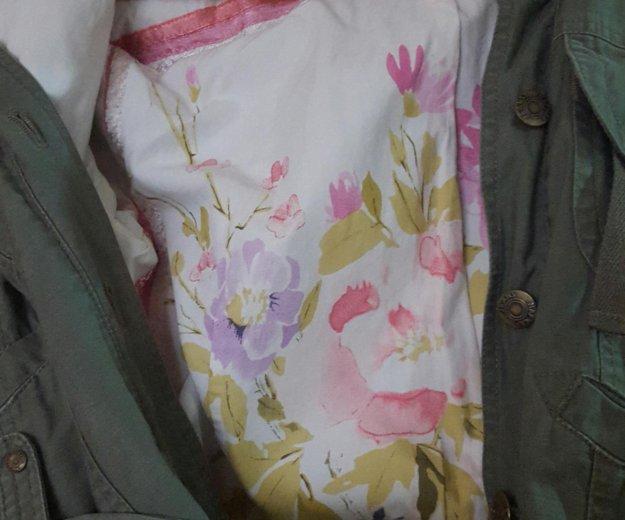 Куртка облегчённая. Фото 2. Екатеринбург.
