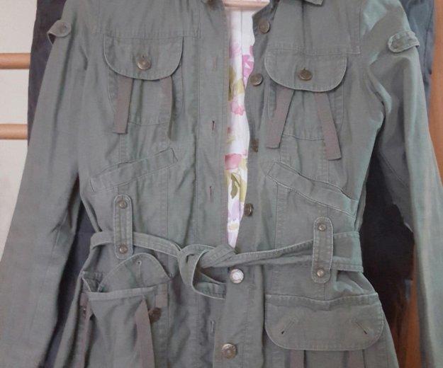 Куртка облегчённая. Фото 4. Екатеринбург.
